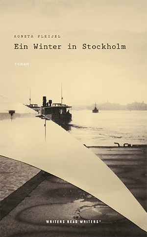 Ein winter in Stockholm